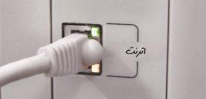 استاندارد اترنت برای کابل زوج به هم تابیده