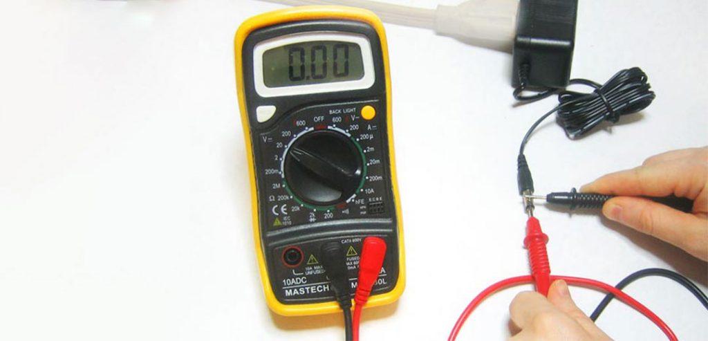انواع تست های ترانس ولتاژ
