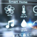 آشنایی با خانه هوشمند (نور ، صوتی و تصویری)