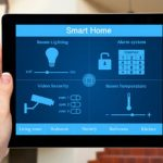 آشنایی با خانه هوشمند (اعلام حریق ، حفاظتی و امنیتی)