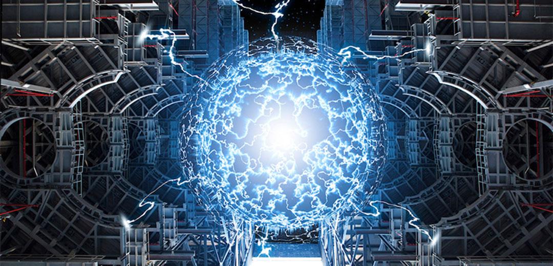 همجوشی هسته ای(انواع واکنشها)